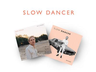 Combo: Slow Dancer Vinyl Starter Pack main photo
