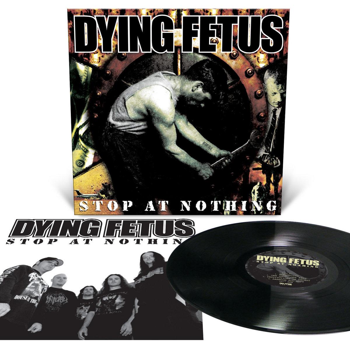 Schematics | Dying Fetus
