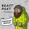 Beast Poet + Tenderboy image
