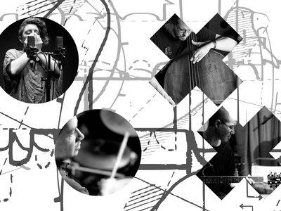 improvisation workshop with Mark Sanders, Dominic Lash, Han-earl Park and Caroline Pugh (Cork, 2017) main photo