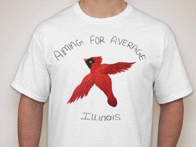 Cardinal T-shirt main photo
