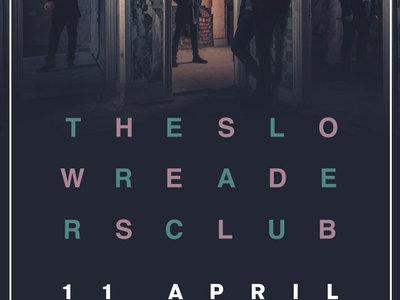 Spring Tour 2017 – London main photo