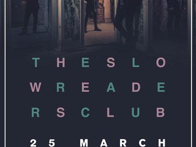 Spring Tour 2017 – Liverpool main photo
