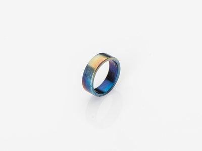 'Lazer' _Titan Ring main photo