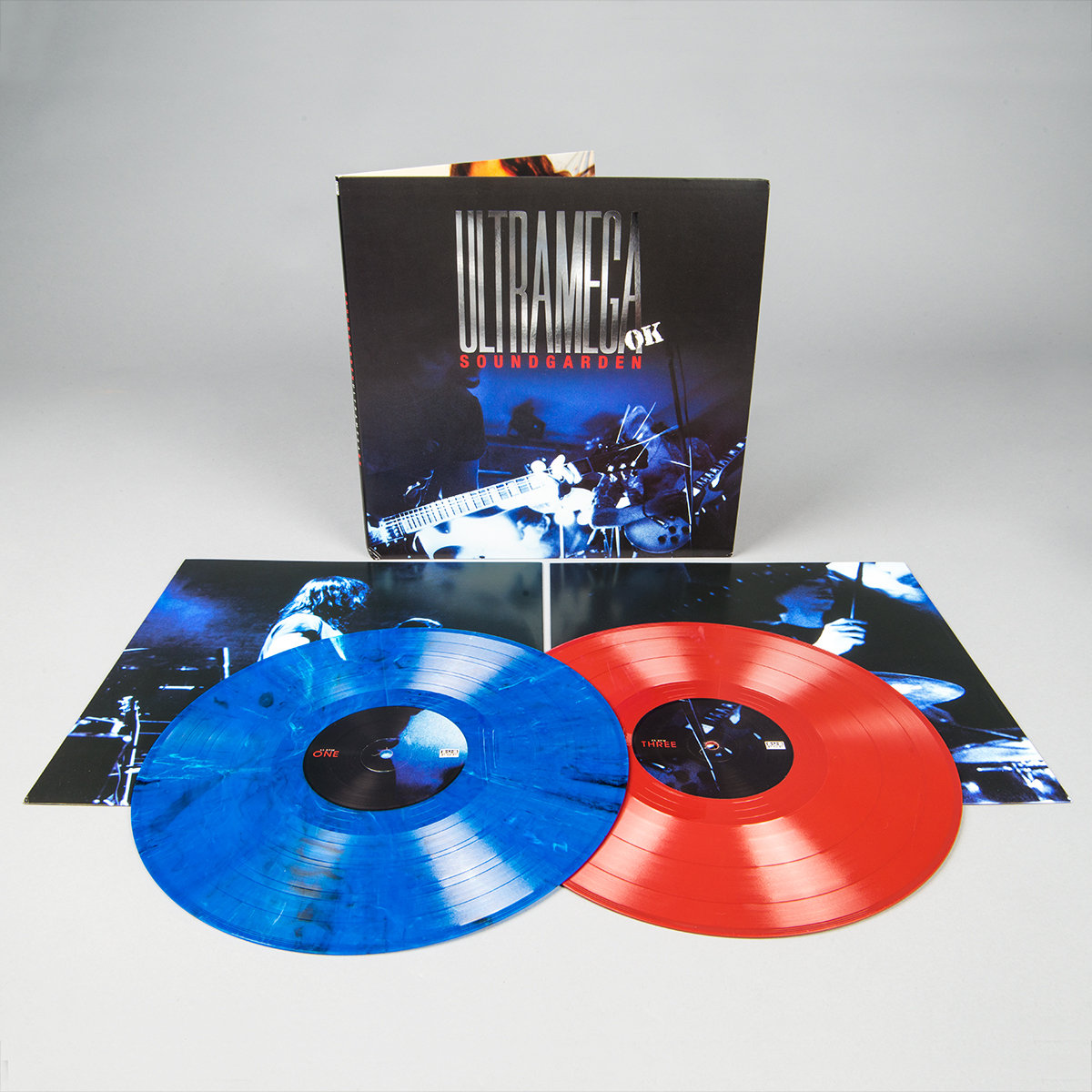 Ultramega Ok Expanded Reissue Soundgarden