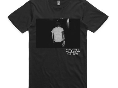Limited Edition Who's Gonna save Us Now tour T Shirt main photo