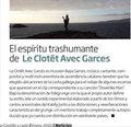 Le Clotêt Avec Garcés/FolkgrungeTM Music Brand image