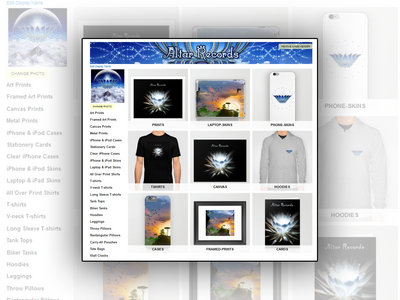 T-shirts, Bag, Mugs, Phone cases, Prints, Canvas... main photo