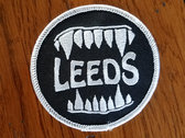 LEEDS patch photo