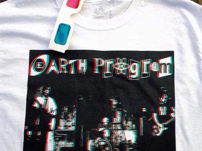 EP 3D Band Shirt main photo