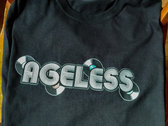 Ageless Logo T-Shirt (Black) photo