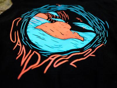 "Candace ""The Rock"" T-Shirt main photo"