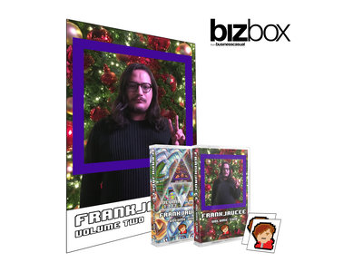 BIZBOX #5 'Frank' (Limited Edition) main photo