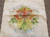 Owl Tote Bag photo