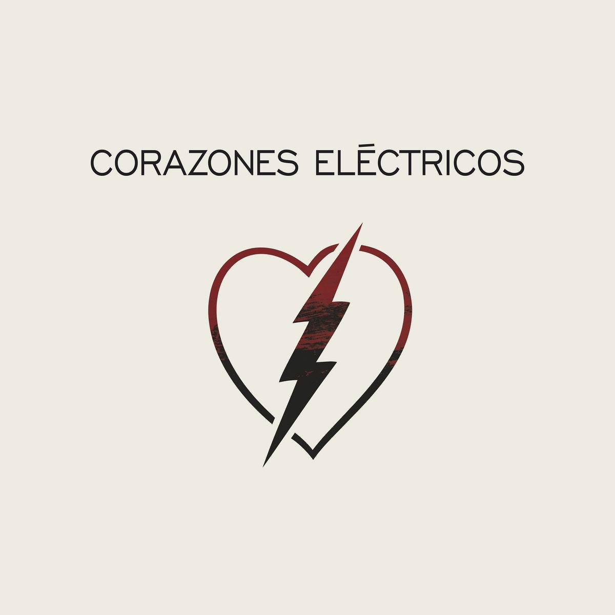 Corazones Eléctricos (FÍSICO)