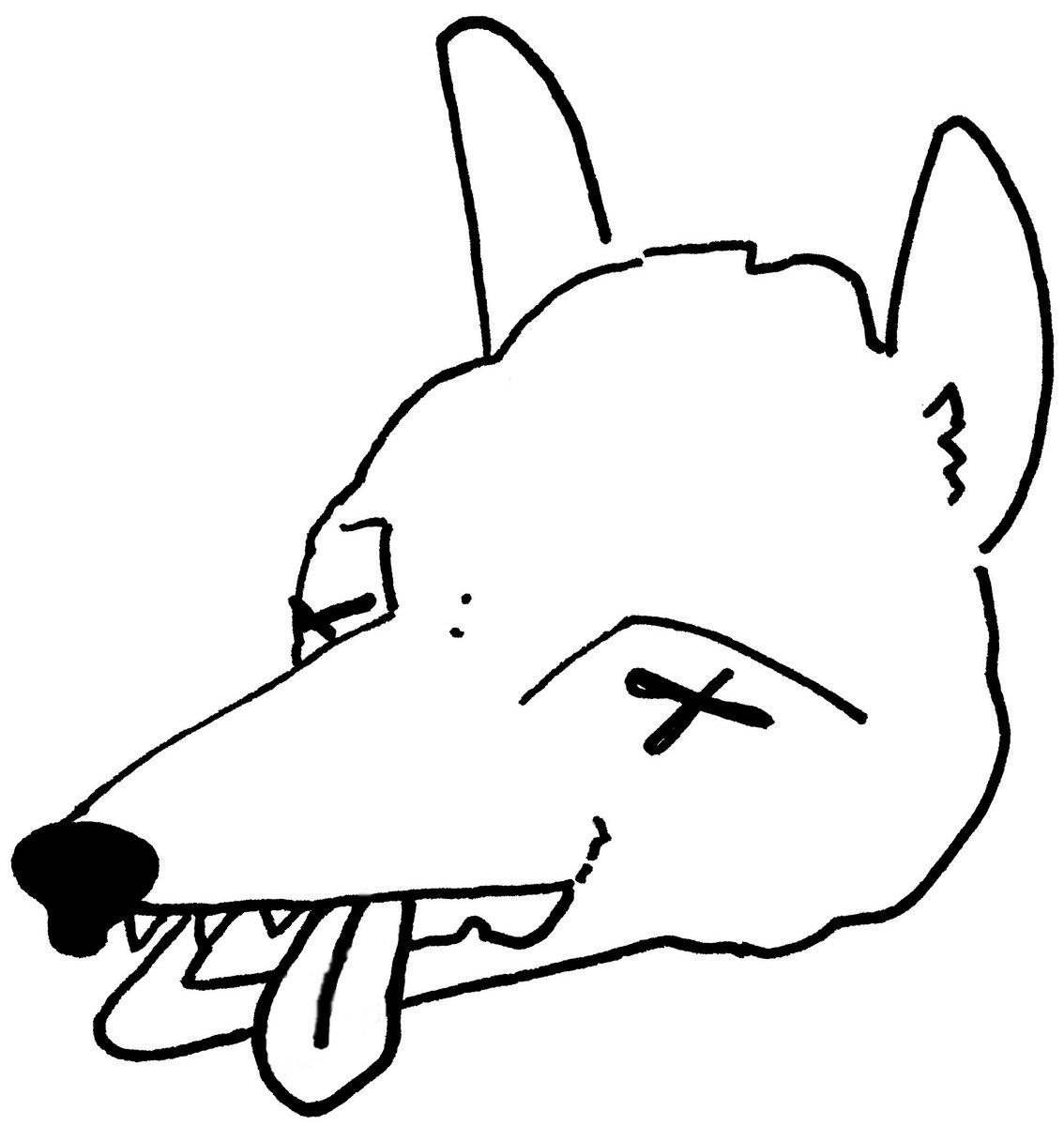 music coyote cyanide