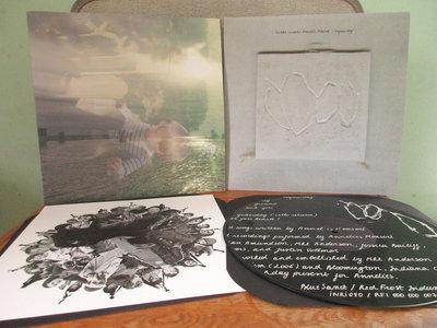 GOLDEN BRAID / VERJAARDAG - TWO LP Bundle Deal main photo