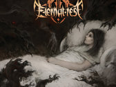 Eternal Rest 'A Death in the Darkness' CD & Shirt Package photo