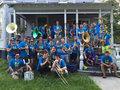 Fall Creek Brass Band image