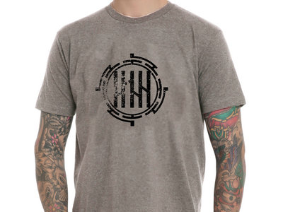Corrosive Design Shirt main photo