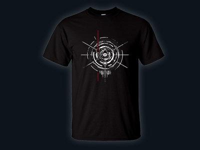Redline Cryo Chamber T-shirt main photo