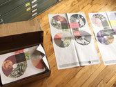 Pentagon Black ''Paper LP'' Compilation No. 2 photo