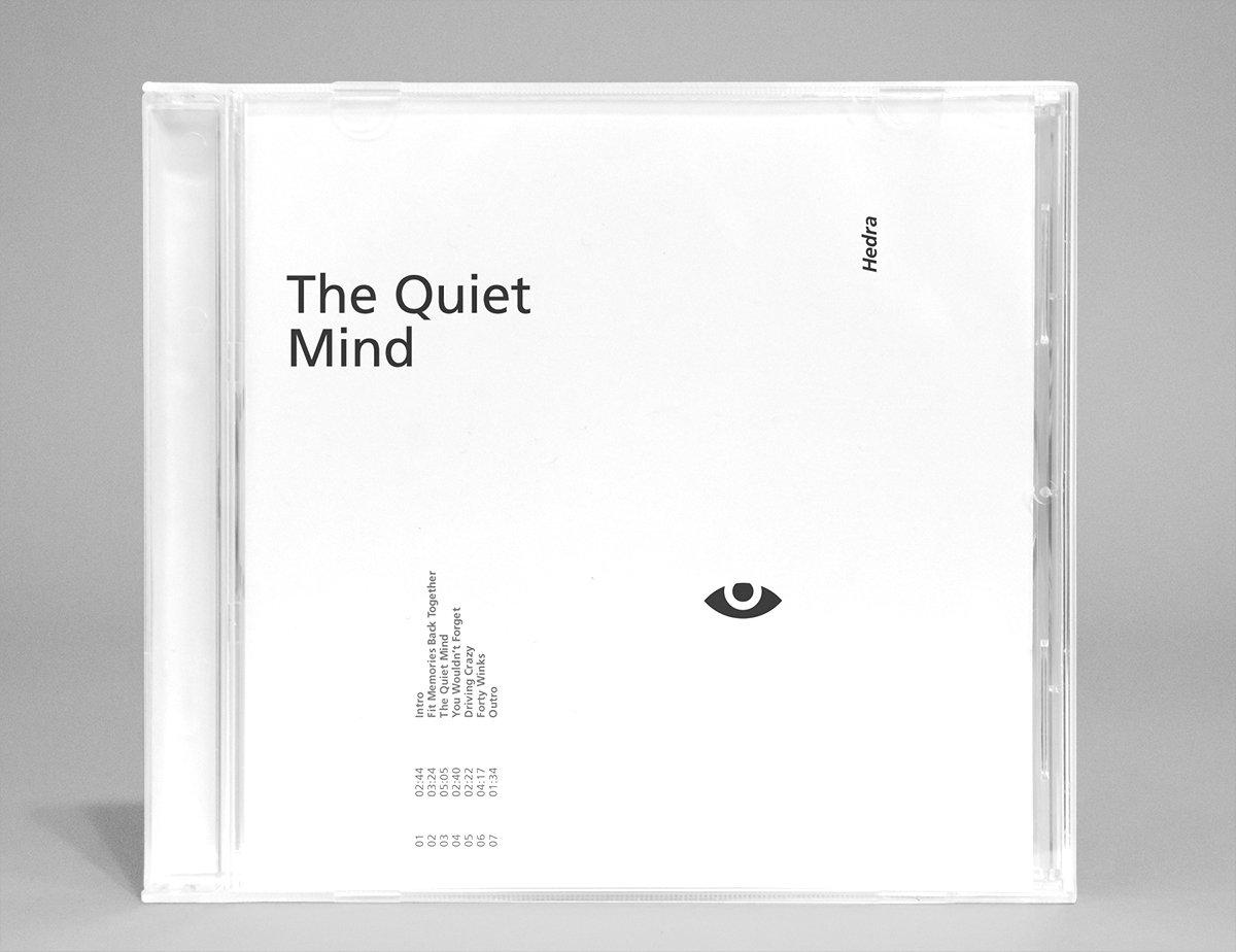 The Quiet Mind Arroyo