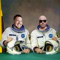 Di Astronauts image