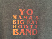 Funk Funk Funk Funk T-Shirt photo