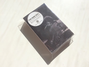 Limited Edition Type I Cassette Tape main photo
