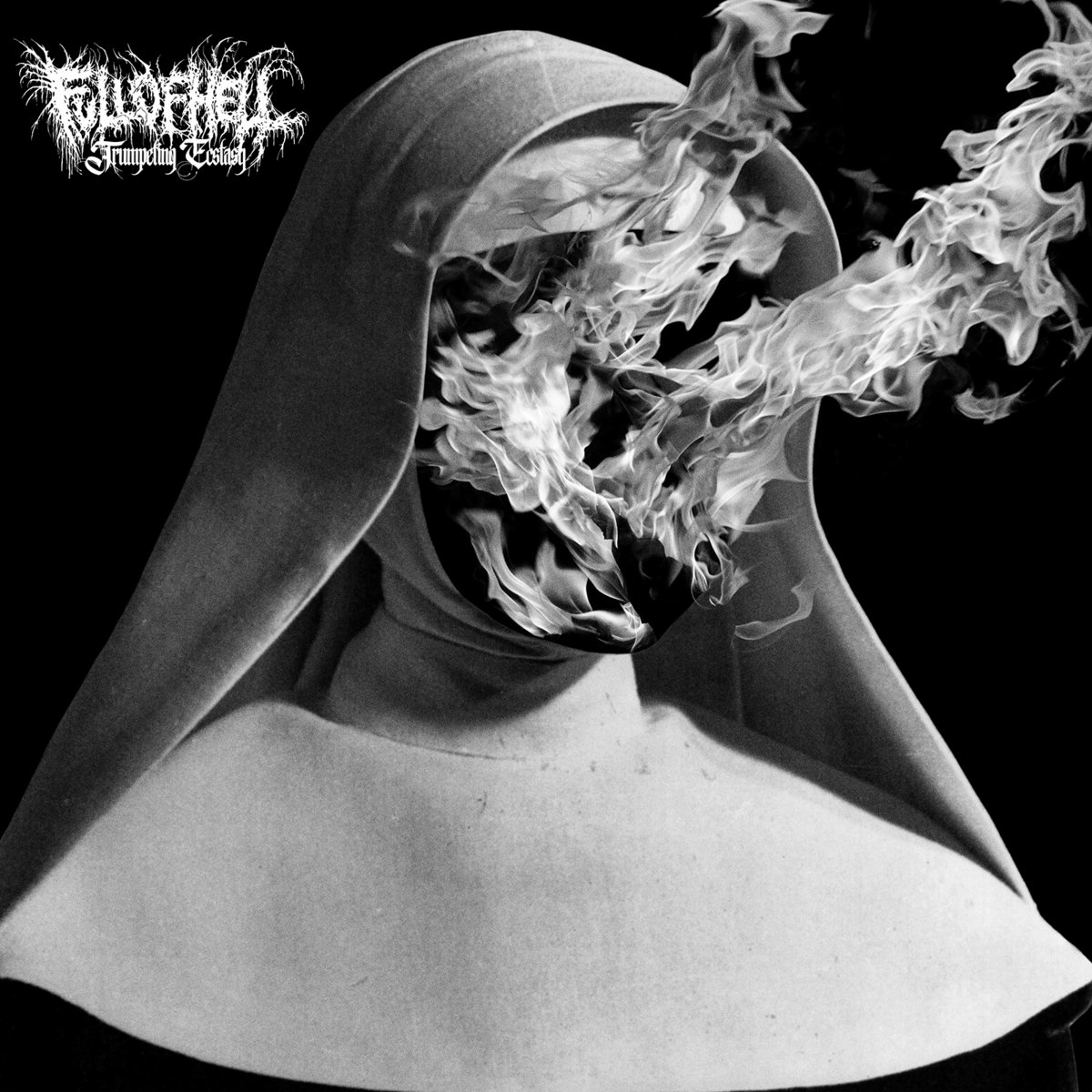 Trumpeting Ecstasy | Full of Hell