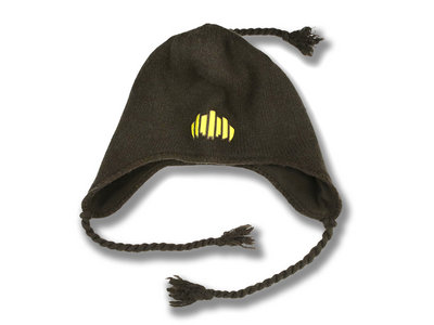 Brown Dopapod Winter Hat main photo