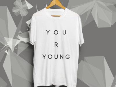 YOU R YOUNG T-shirt main photo