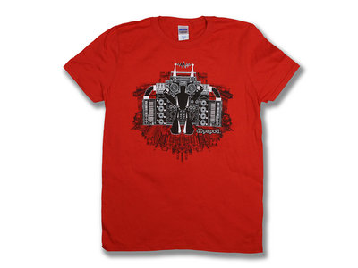Turnin' Knobs T-shirt main photo