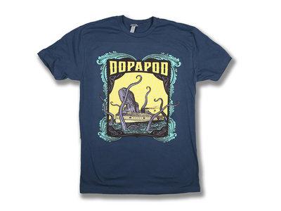 Octopus T-shirt main photo