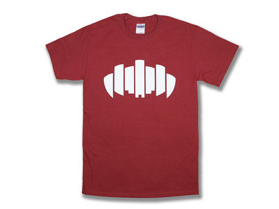 Maroon Logo T-shirt main photo