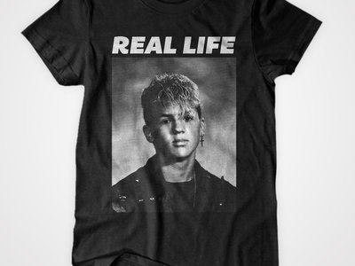 REAL LIFE T-Shirt main photo