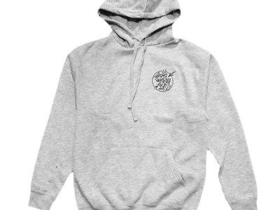 DFD 'One line' hoodie. main photo