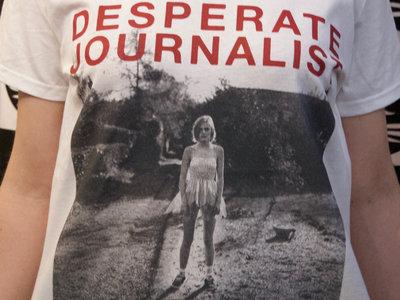 Album Cover Shirt main photo