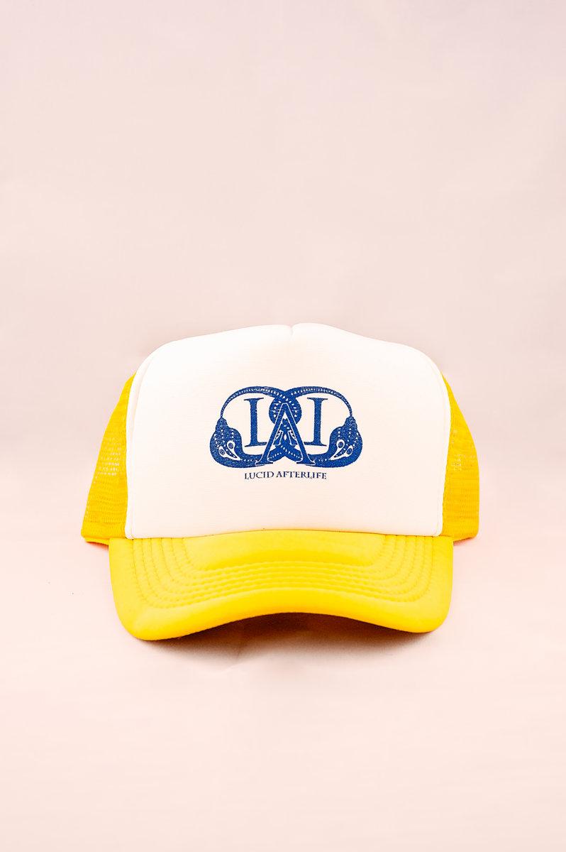 Lucid AfterLife Baseball cap main photo 479bc989dbe