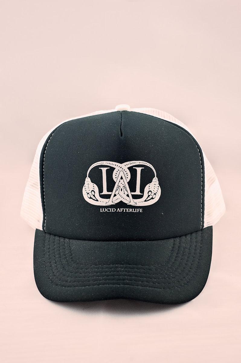 Lucid AfterLife Baseball cap photo ... ae7aa9f8159