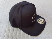 Shapeshifter Snapback Cap I STARS photo