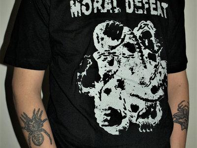 Moral Defeat T-shirt main photo