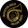 Inspector Gadje Balkan Brass image
