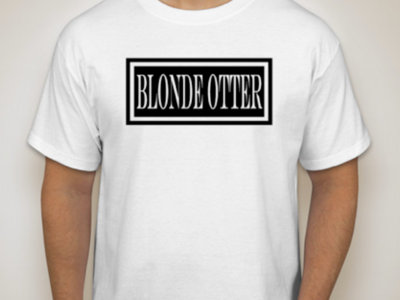 Blonde Otter T main photo