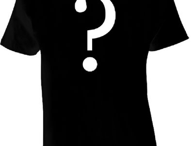 Mystery Shirt main photo