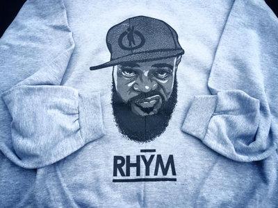 Rhym Bearded SweatShirt main photo