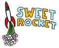 Sweet Rocket image