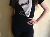 Collapse T-Shirt photo