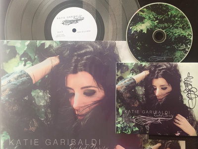Limited Edition Autographed 'Rooted Clarity' Music Bundle main photo